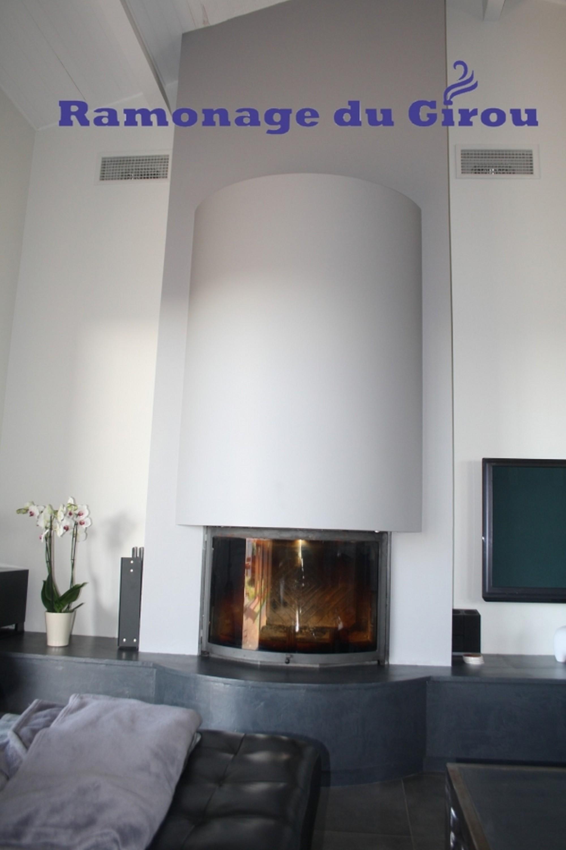 ramonage du girou les differentes cheminees. Black Bedroom Furniture Sets. Home Design Ideas