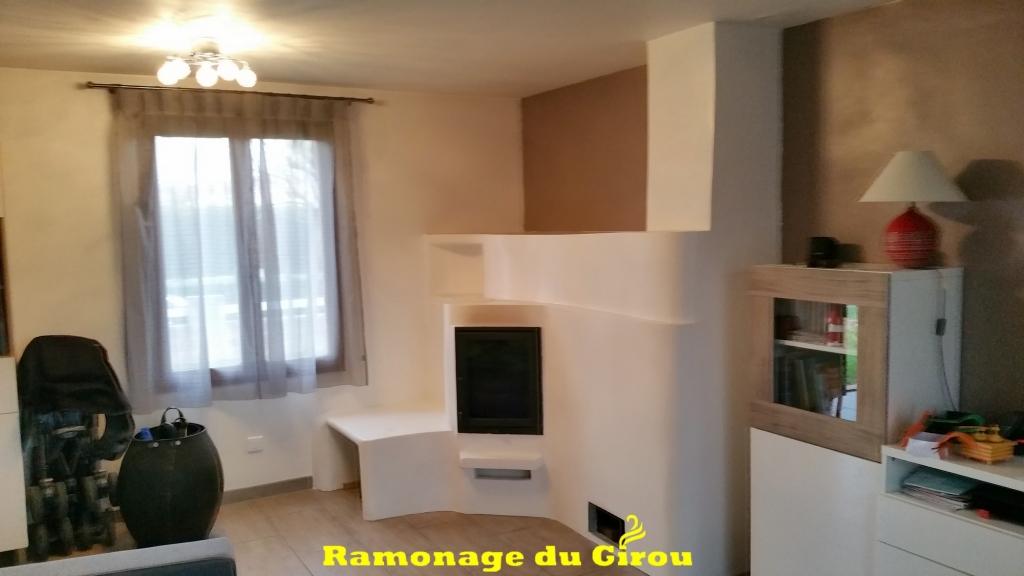 Ramonage Du Girou Les Differentes Cheminees